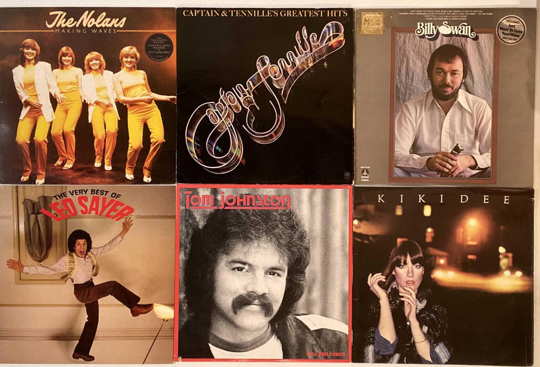 70s/ 80s - ROCK/ POP - LPs - Image 5 of 6
