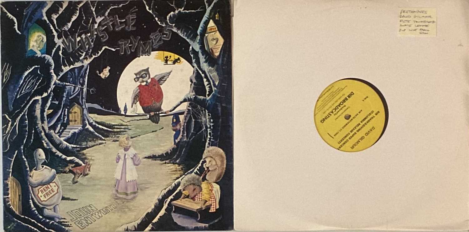 THE WHO & RELATED - LPs - Image 2 of 2