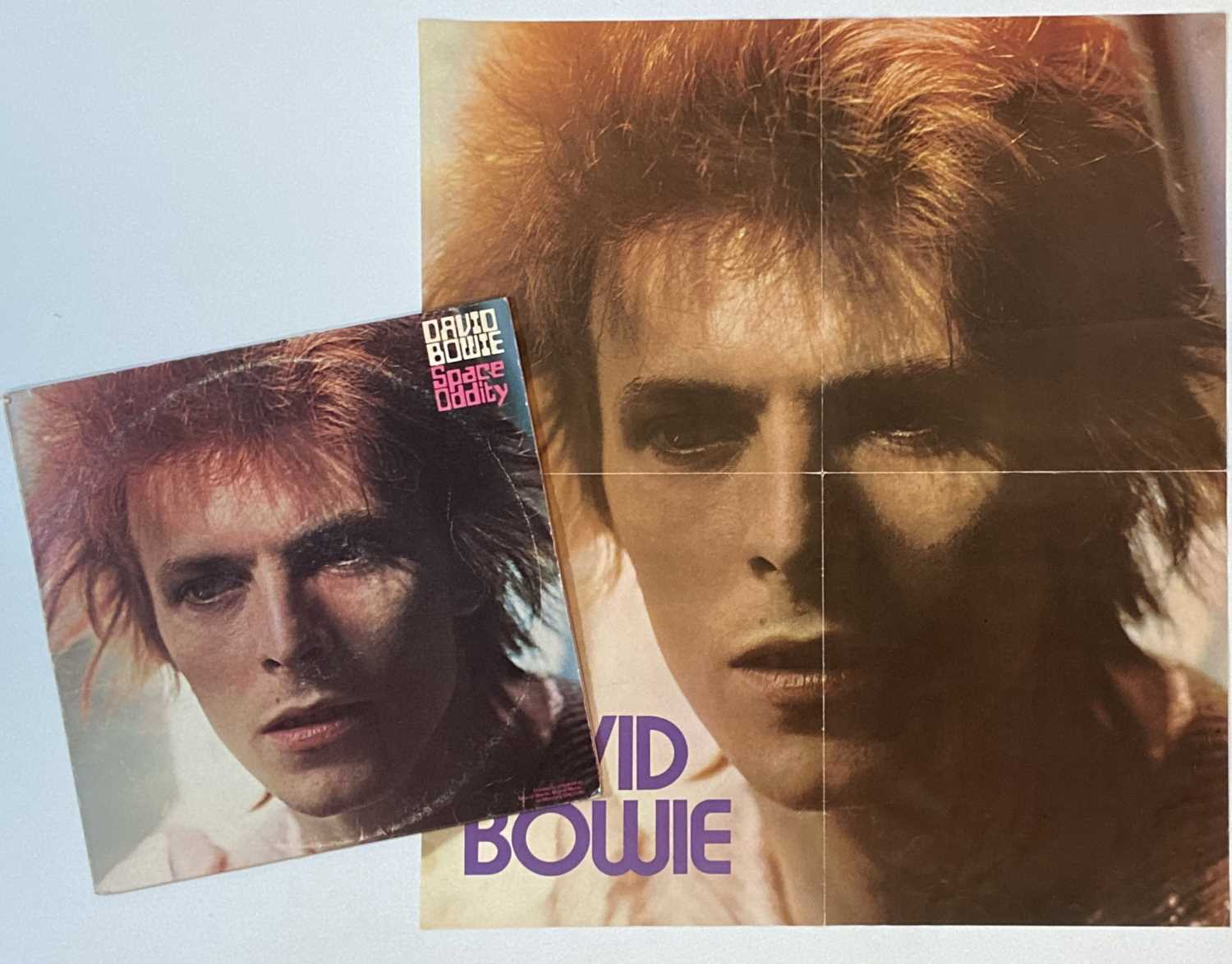 DAVID BOWIE - NORTH AMERICAN/ROW/PICTURE DISCS - LPs - Image 3 of 4
