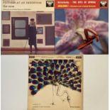 ANSERMET - CLASSICAL STEREO LPs - UK SXL RARITIES