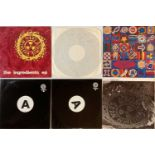 """NED'S ATOMIC DUSTBIN - LP/12""""/7"""""""
