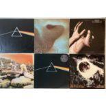 CLASSIC/ PROG ROCK - LPs