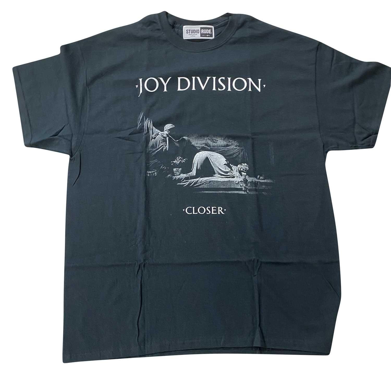 """JOY DIVISION JAPANESE """"STUDIO RUDE"""" CLOTHING RANGE - Image 6 of 6"""