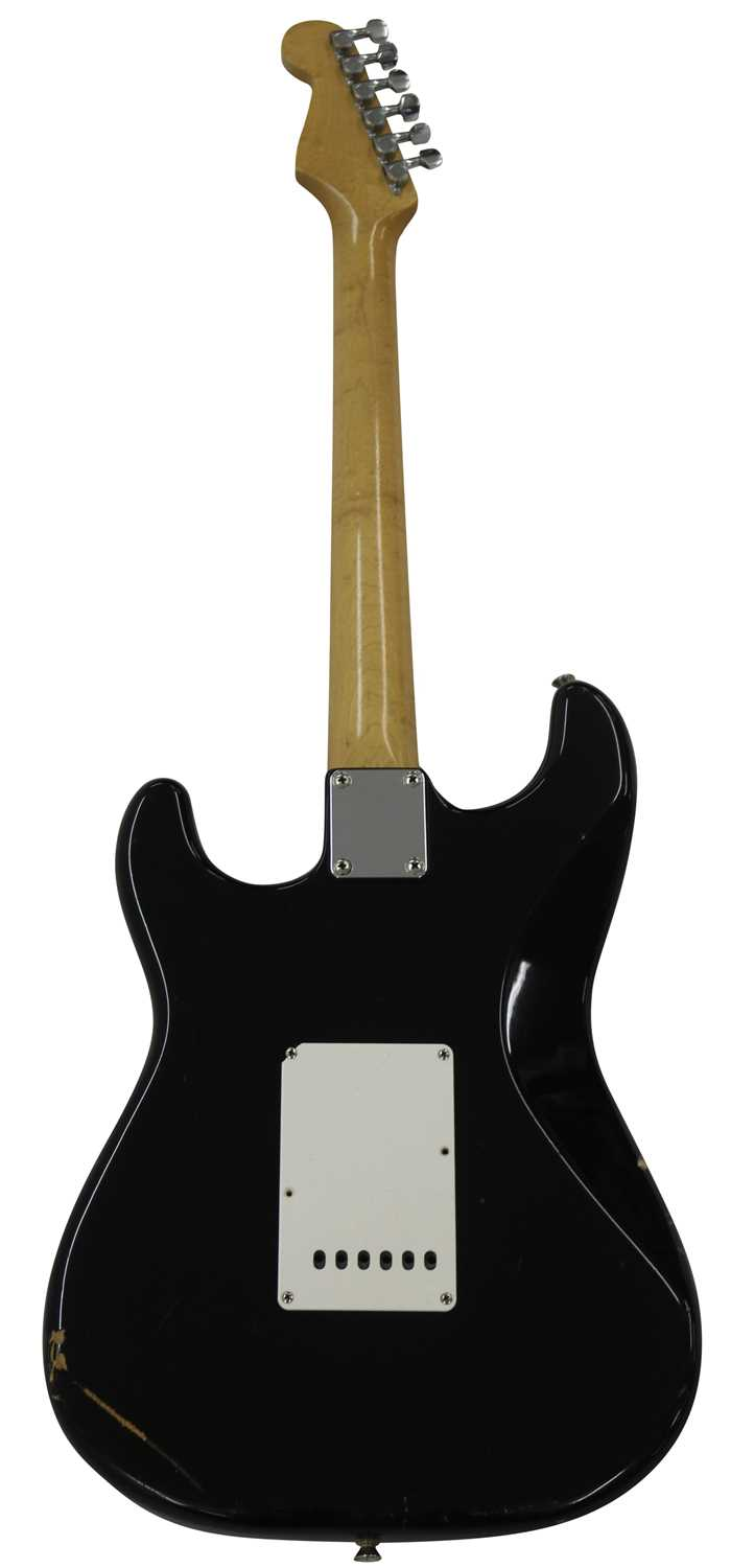 R.C.GIFFIN 6 STRING ELECTRIC GUITAR - Image 5 of 9