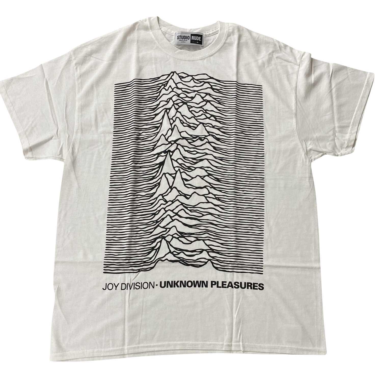 """JOY DIVISION JAPANESE """"STUDIO RUDE"""" CLOTHING RANGE - Image 3 of 6"""