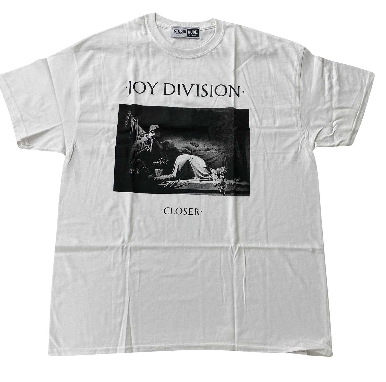 """JOY DIVISION JAPANESE """"STUDIO RUDE"""" CLOTHING RANGE - Image 2 of 6"""