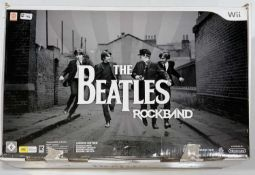 LIMITED EDITION THE BEATLES VERSION OF ROCKBAND.