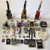 BEATLES COLLECTABLES.