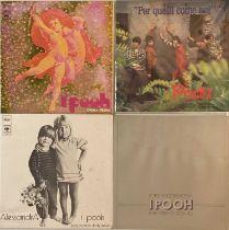 I POOH - LPs