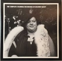 MILDRED BAILEY - THE COMPLETE COLUMBIA RECORDINGS OF (MOSAIC 10 CD BOX SET - MD10-204)