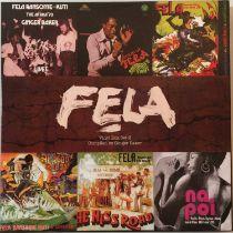 FELA KUTI - VINYL BOX SET 2 (6 LP SET - KFR4004-1)