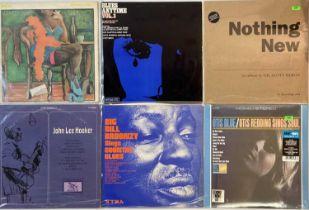 BLUES/ R&B/ SOUL - LPs