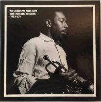 BLUE MITCHELL - THE COMPLETE BLUE NOTE SESSIONS 1963-67 (MOSAIC 4 CD BOX SET - MD4-178)
