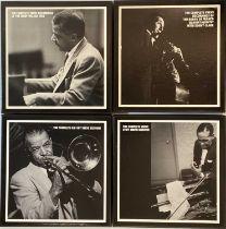 COMPLETE VERVE RECORDS JAZZ - MOSAIC CD BOX SETS