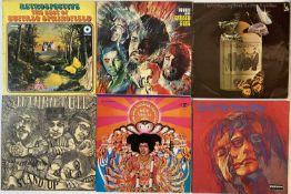 BLUES/ CLASSIC/ PROG - ROCK LPs