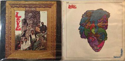 LOVE - LP RARITIES