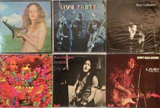 CLASSIC/ BLUES ROCK - LP PACK