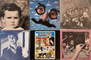 """PUNK/ ALT/ INDIE/ WAVE - LPs/ 12""""/ 7"""""""