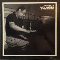 DUKE ELLINGTON - THE COMPLETE CAPITOL (MOSAIC 5 CD BOX SET - MD5-160)
