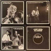 CAPITOL RECORDS - MOSAIC PROMO CD BOX SETS