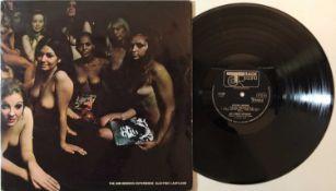 JIMI HENDRIX - ELECTRIC LADYLAND LP (ORIGINAL UK PRESSING - TRACK 6013007/8)