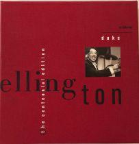 DUKE ELLINGTON - THE CENTENNIAL EDITION (24 CD BOX SET - 09026-63386-2)