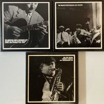 MOSAIC LIMITED EDITION - JAZZ PROMO CD BOX SETS