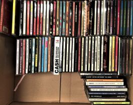 ROCKABILLY/ROCK 'N' ROLL - CD COLLECTION