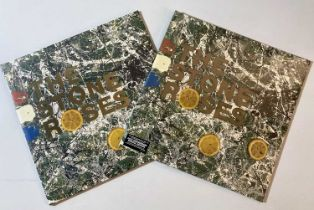THE STONE ROSES - THE STONE ROSES (2009/2010 LIMITED EDITION LP RELEASES).
