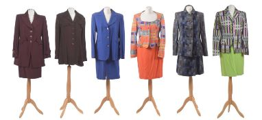 A selection of Bazar by Christian Lacroix clothing,