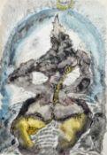 """Vera Cuningham (British 1897-1955) ''No. 2 Nimbus"""""""