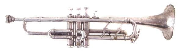 Boosey and Hawkes New Century Trumpet,