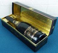 1 bottle Champagne Pol Roger 'Cuvee Winston Churchill' Brut 1988