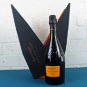 1 bottle Champagne Veuve Clicquot Grande Dame Brut 1995