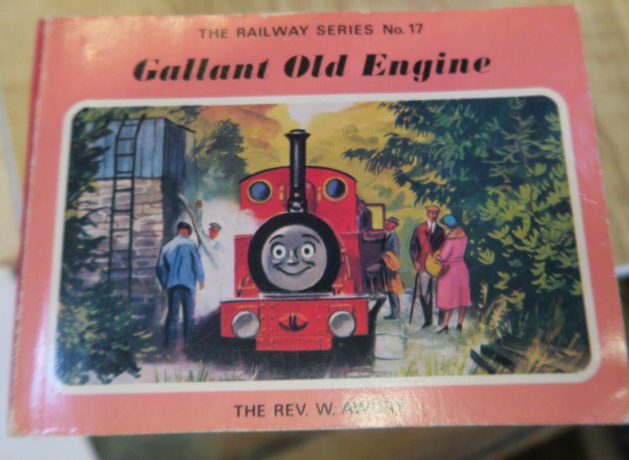 11 Thomas The Tank Engine books - Image 7 of 12