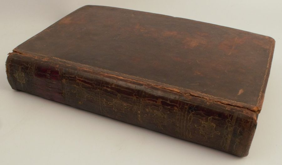 Harrison's Edition of The Rambler, in four volumes bound together, printed for Harrison & Co,