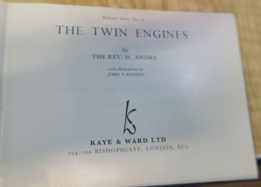 11 Thomas The Tank Engine books - Image 2 of 12