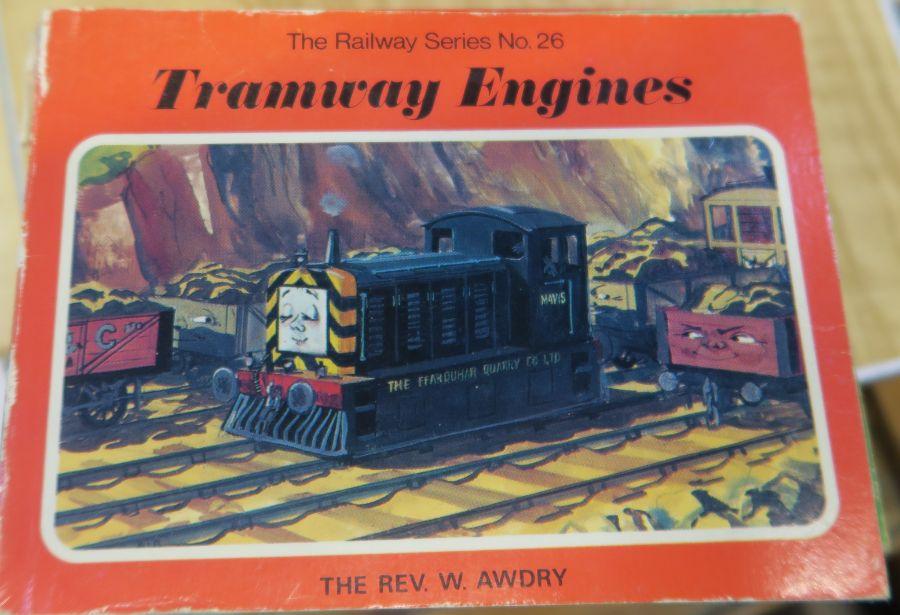 11 Thomas The Tank Engine books - Image 4 of 12