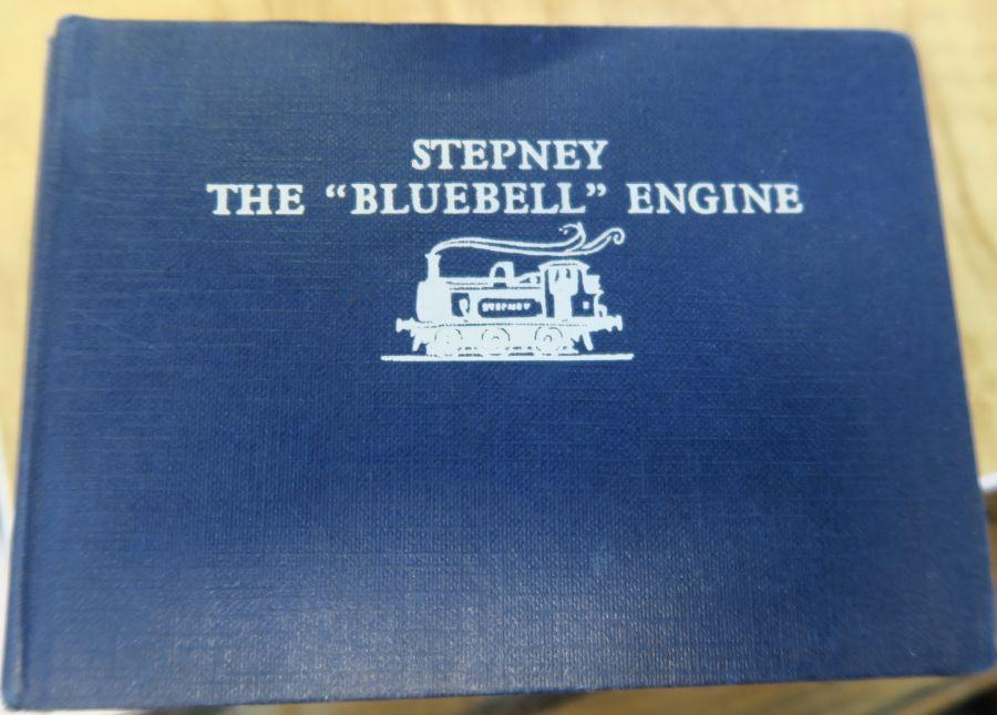 11 Thomas The Tank Engine books - Image 8 of 12