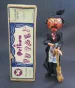 A Pelham Puppet Witch Type SM in Box