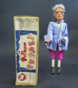 A Pelham Puppet Prince Charming in Box