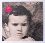 "Vinyl 12 The Smiths 'That Joke Isn't Funny Anymore' 45 rough trade, RTT 186, UK 1985 12"" single."
