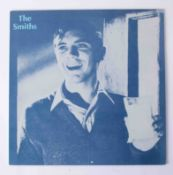 """Vinyl 12 The Smiths 'What Difference Does It Make' 1983 12"""" single, RTT 146, original pressing, near"""