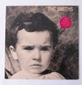 "Vinyl 12 The Smiths 'That Joke Isn't Funny Anymore' 1985 12"" single, RTT 186, original pressing,"