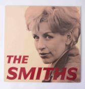 "Vinyl 12 The Smiths 'Ask' 1986 12"" single, RTT 194, original pressing, near mint condition."