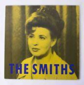 """Vinyl 12 The Smiths 'Shakespears Sister' 1985 12"""" single, RTT 181, original pressing, near mint"""