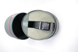 Citizen Eco Drive wristwatch: Boxed with paperwork.