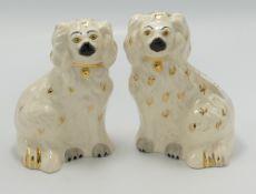 Beswick Staffordshire Dogs 1378-6(2):