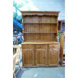 Large Modern Dresser:
