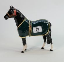 Beswick Welsh Mountain Pony: A247 BCC 1999 piece, limited edition, boxed.